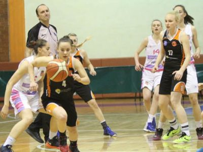 Košarkašice Čelika u finalu kupa