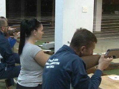 Takmičenje u streljaštvu za osobe sa invaliditetom
