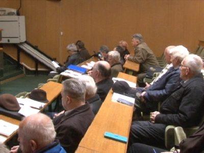 Radišić: Cilj nam je podmladiti članstvo u SUABNOR-u