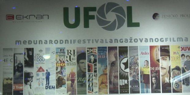 """Prvi međunarodni festival angažovanog filma """"UFOL"""""""