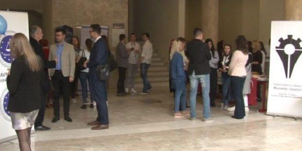 Dan Otvorenih vrata na Univerzitetu u Zenici