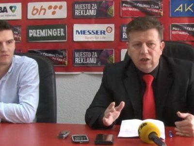 NK Čelik: Potpisan zapisnik sa Poreznom upravom