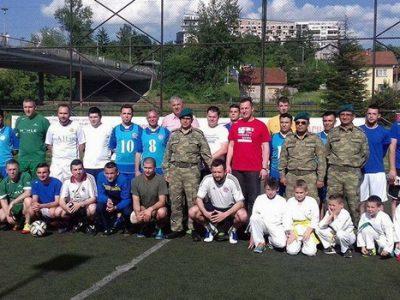 Obilježen Dan omladine i sporta Republike Turske