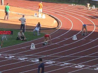 Prijave za 8. Međunarodni atletski miting Zenica 2017