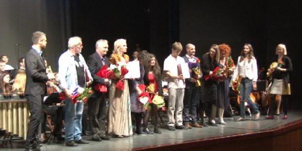 """""""Moja fabrika""""najbolja predstava na Festivalu bh drame"""