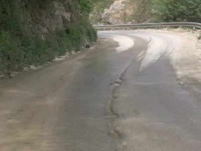 Uskoro izbor izvođača radova na održavanju puteva
