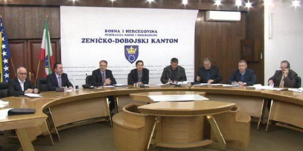 ZDK-Sredstva za jačanje CZ u općinama i Gradu Zenica