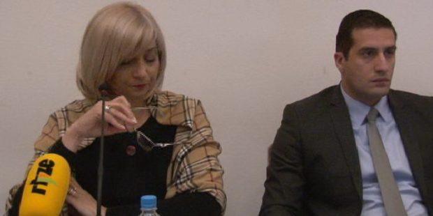 Sanja Renić: Ponosna sam što je SDA nezadovoljna mojim radom i što traže moju smjenu!