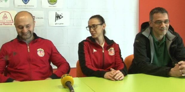 Košarkašice Čelika žele prolazak u finale