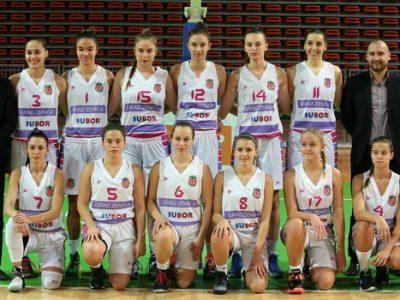 Velika pobjeda košarkašica Čelika u Banovićima