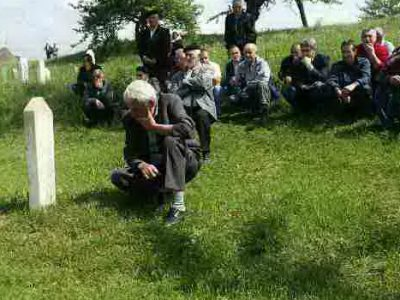 Godišnjica od preseljenja na ahiret Husejina Smajlovića