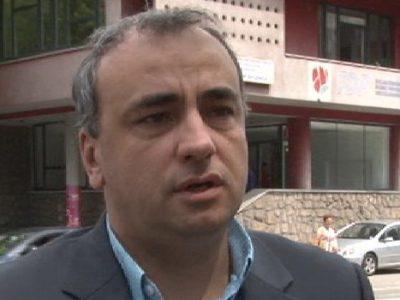 Mladen Simić na čelu SDP Zenica