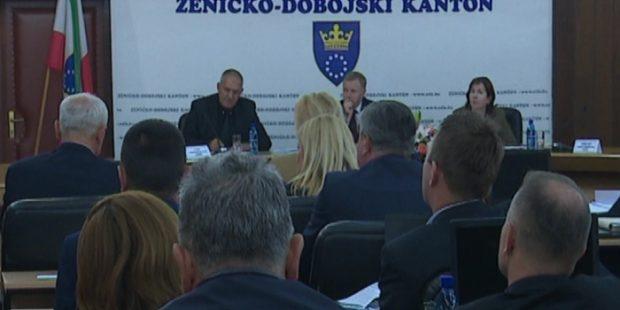 Skupština ZDK o promjeni predsjedavajućeg