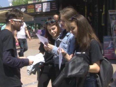 Iduće sedmice Socijalni dan za srednjoškolce