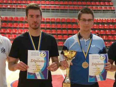 Edin Konjić najbolji na turniru u Foči
