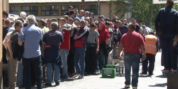 Počela prodaja ulaznica za utakmicu BiH – Grčka