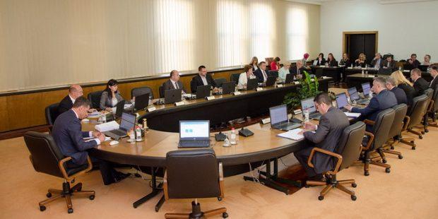 Sredstva za uvezivanje staža za 36 radnika Željezare