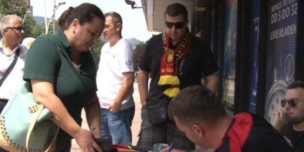 Uspjela akcija peticije za vanrednu sjednicu Skupštine NK Čelik