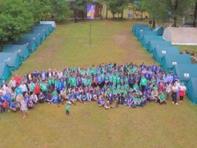 Savršen svijet: Interetnički kamp na Boračkom jezeru