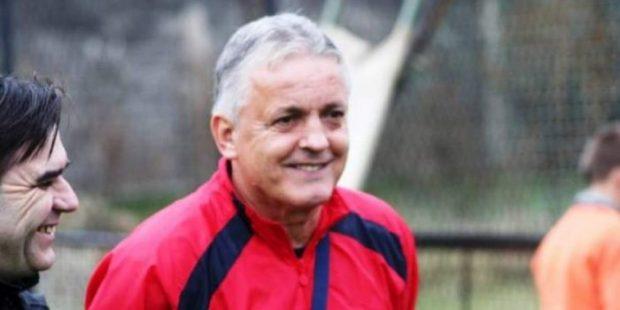 Kemal Hafizović novi šef Stručnog štaba NK Čelik