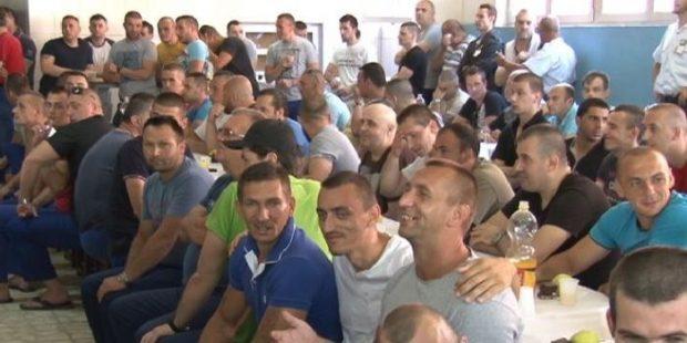 Posjeta zatvorenicima uz Bajram
