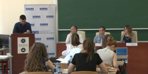 OSCE uz Međunarodni dan eliminacije seksualnog nasilja u konfliktu