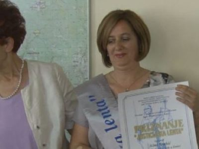 Dan Suda u Zenici: Justicijska lenta dodijeljena Almi Spahić