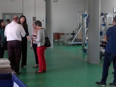 Delegacija Vlade Švicarske u Zenici