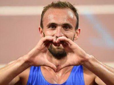Tuka osvojio peto mjesto u Parizu