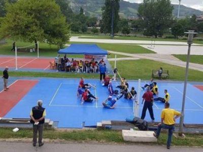 Batonov Bajramski turnir u sjedećoj odbojci
