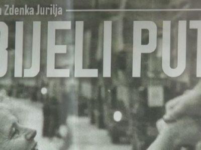"""HKD Napredak: Projekcija filma """"Bijeli put"""" u Zenici"""
