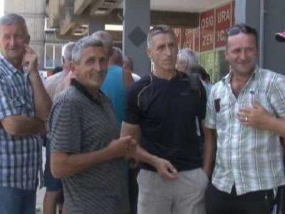 Demobilisani borci iz Zenice susreli sa ministrom Bukvarevićem