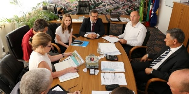 EBRD: Zenica u programu Zeleni gradovi