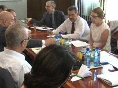 EBRD najavio podršku investicijama u Kantonalnu bolnicu Zenica