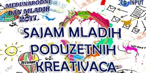 Udruženje Input: Sajam mladih kreativaca