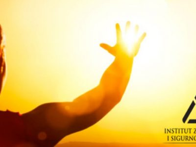 IZSH: Zaštita od sunca na 40 stepeni