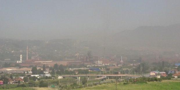 ArcelorMittal na tragu rješavanja problema zagađenja iz BOF Čeličane