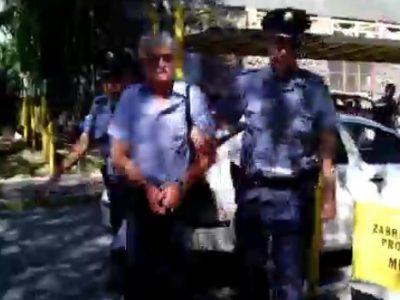 Zbog korupcije uhapšeni Smajlhodžić, Durmić i Bajtarević