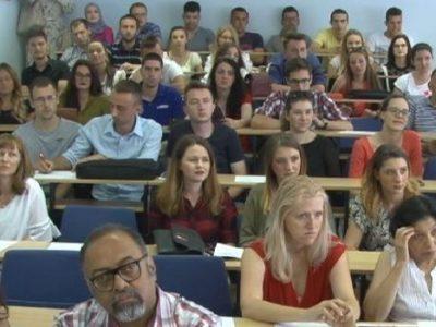 UNZE: Druga studentska konferencija na engleskom jeziku
