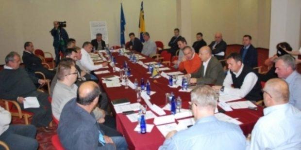 Savezu udruženja poslodavaca ZDK priznata reprezentativnost