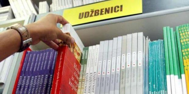 U toku prijave na Konkurs za dodjelu pomoći u nabavci udžbenika