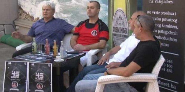 Veterani zeničkog ragbija na okupu: utakmice u subotu