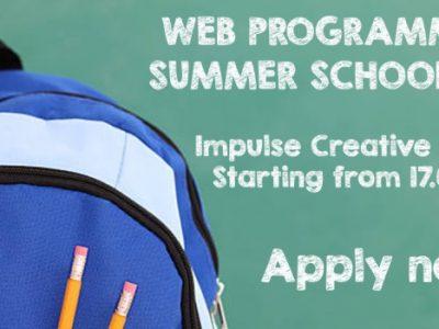 ICC/ZEDA: Ljetna škola programiranja
