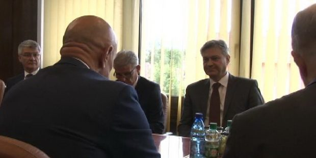 Posjeta predsjedavajućeg Vijeća ministara BIH