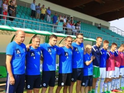 BH nogometni kadeti bolji od Azerbejdžana