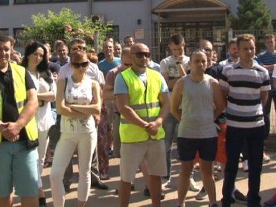"""Sindikat """"Cimosa"""" najavljuje tužbe protiv uprave zbog odvoženja imovine iz fabrike"""