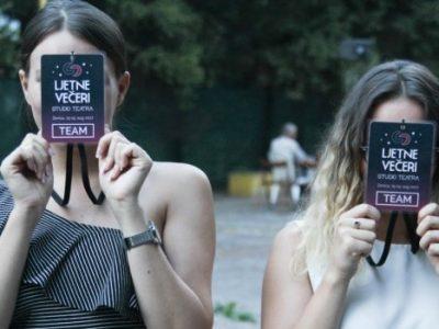 Završen Prvi festival Ljetne večeri Studio Teatra u Zenici