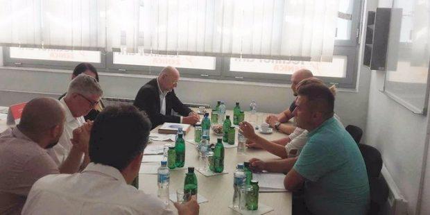 Posjeta predstavnika Grada Gelsenkirchena
