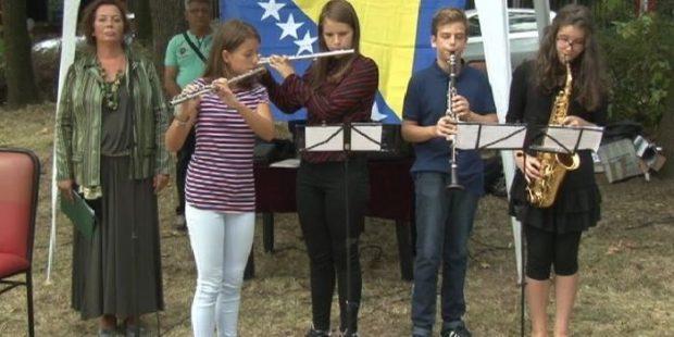 Forum građana Zenice uz godišnjicu Povelje Kulina bana