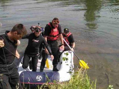 Na lokalitetu Kanal izvučeno tijelo utopljenika